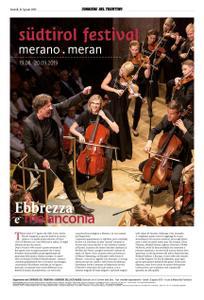 Corriere del Trentino – 12 agosto 2019