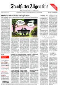 Frankfurter Allgemeine Zeitung F.A.Z. - 10. Februar 2018