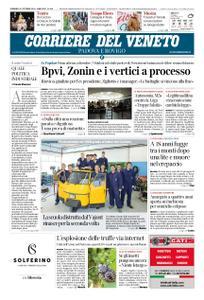 Corriere del Veneto Padova e Rovigo – 21 ottobre 2018