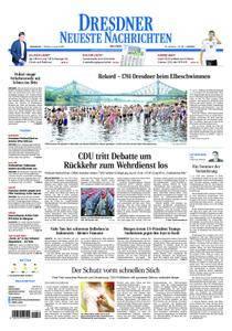 Dresdner Neueste Nachrichten - 06. August 2018