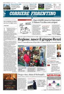 Corriere Fiorentino La Toscana – 02 novembre 2019