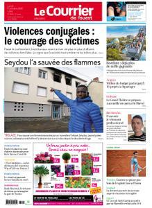 Le Courrier de l'Ouest Angers – 05 octobre 2020