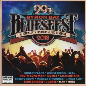 VA - 29th Byron Bay Bluesfest 2018 (2018)