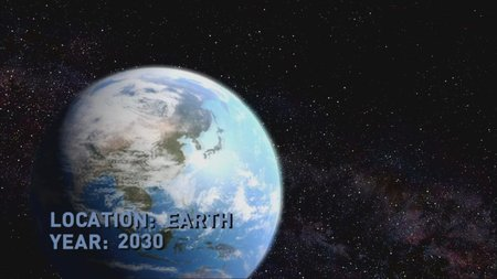 The Universe. Season 3, Episode 1 - Deep Space Disasters (2009)