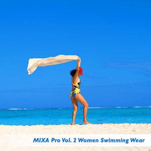 Mixa Pro Vol. 2 Women Swimming Wear