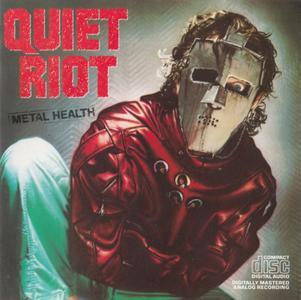 Quiet Riot - Metal Health (1983)