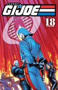 IDW-G I Joe Classics Vol 18 2016 Hybrid Comic eBook