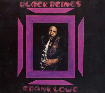 Frank Lowe - Black Beings (1973) {ESP 3013 rel 2008}