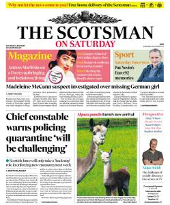 The Scotsman - 6 June 2020