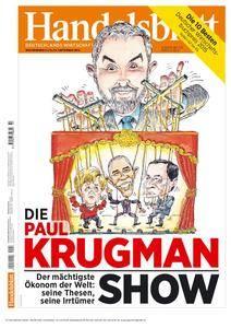 Handelsblatt - 11. September 2015