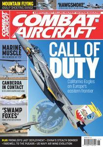 Combat Aircraft – January 2019