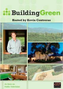 Building Green by Kevin Contreras