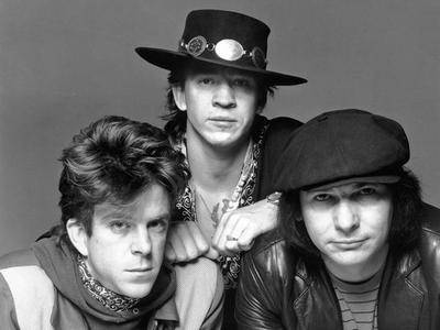 Stevie Ray Vaughan and Double Trouble - Soul To Soul (1985) [Reissue 1999]