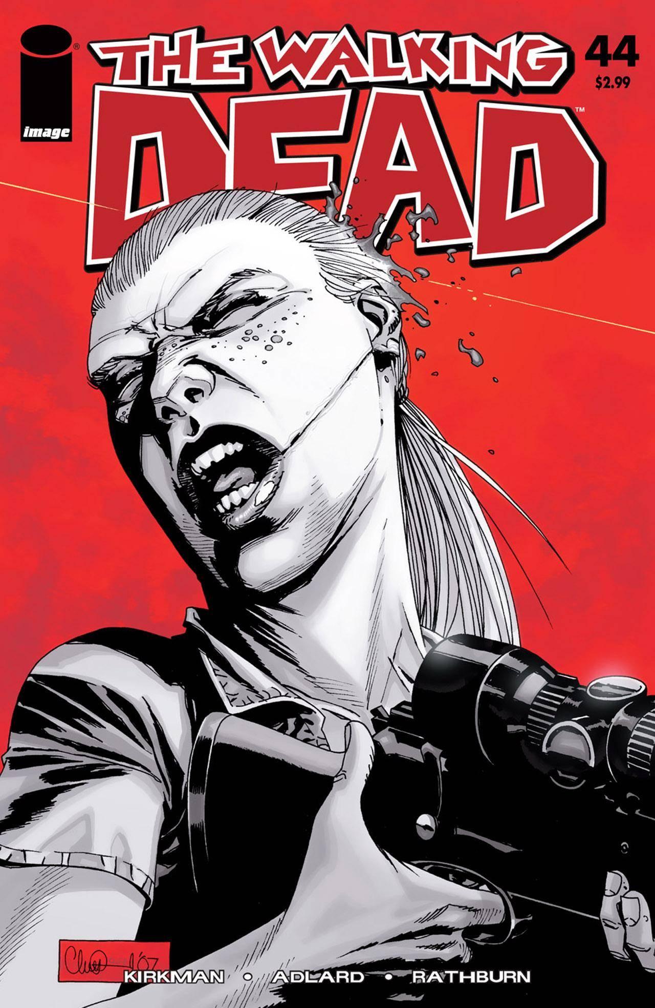 Walking Dead 044 2007 digital