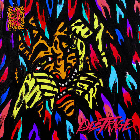 Destrage - The Chosen One (2019)
