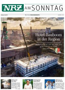 NRZ Neue Ruhr Zeitung Sonntagsausgabe - 23. Juni 2019