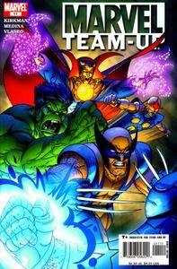 Marvel Team-Up v3 11