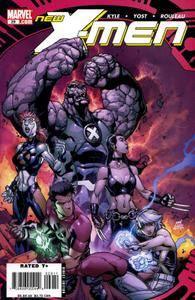 New X-Men v2 029