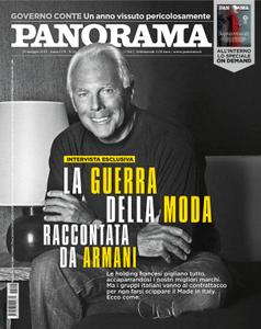 Panorama Italia - 29 maggio 2019
