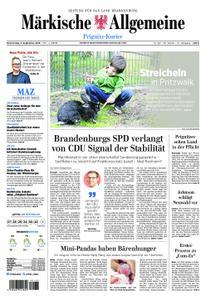 Märkische Allgemeine Prignitz Kurier - 05. September 2019