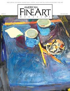 American Fine Art - May/June 2021
