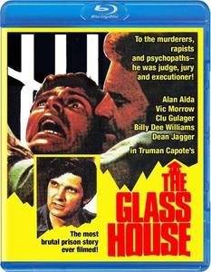 The Glass House (1972) + Extra