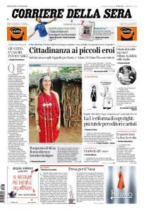 Corriere della Sera - 27 Marzo 2019