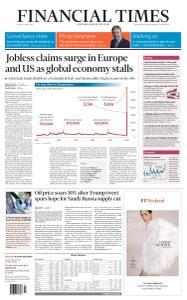 Financial Times UK - April 3, 2020