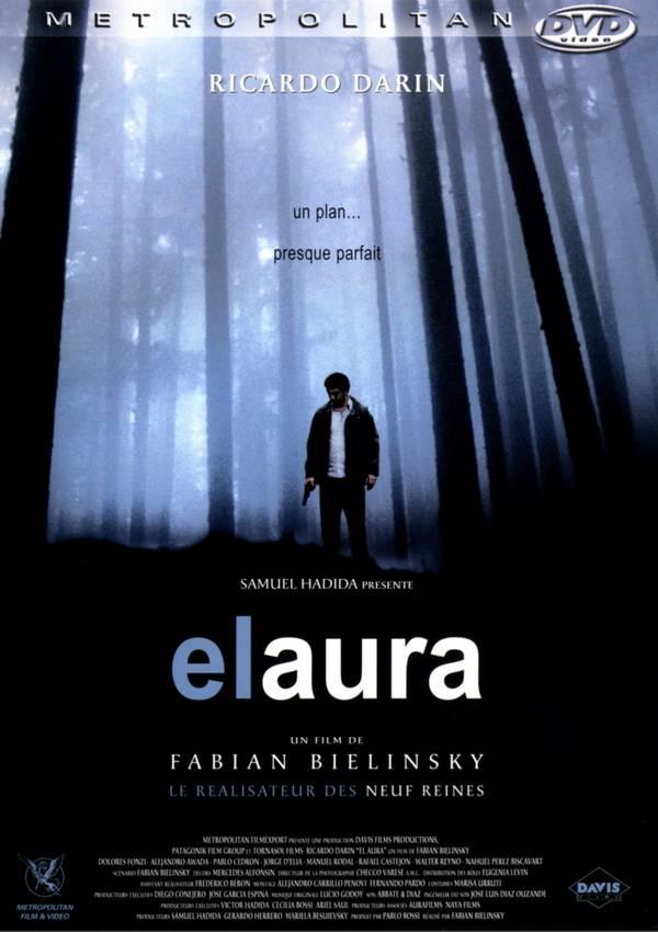 El aura / The Aura (2005) [Repost]