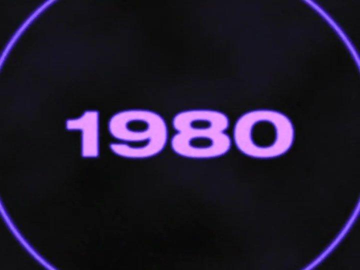RTE - Reeling in the Years 1980 (1999)
