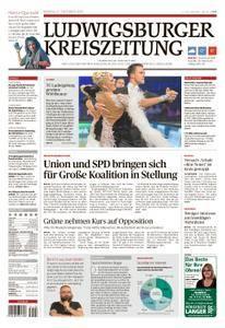 Ludwigsburger Kreiszeitung - 27. November 2017