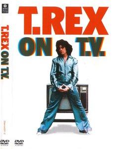 T.Rex - On T.V. (2006)