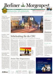 Berliner Morgenpost – 07. Dezember 2018