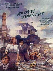 My American Uncle (1980) Mon oncle d'Amérique