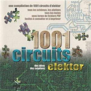 "Collectif, ""1001 circuits Elektor"""