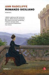 Ann Radcliffe - Romanzo siciliano