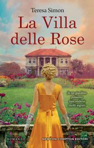 Teresa Simon - La villa delle rose