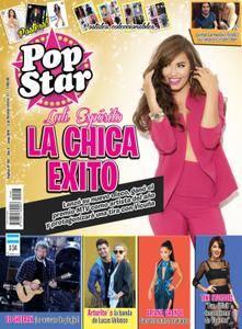 Pop Star - julio 2016
