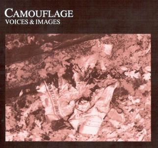 Camouflage - Voices & Images (1988) {2006, Repress}