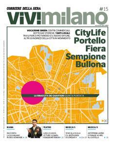 Vivi Milano – 08 luglio 2020