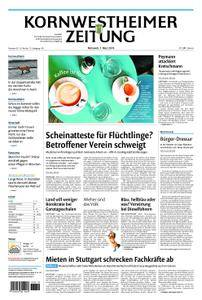 Kornwestheimer Zeitung - 07. März 2018