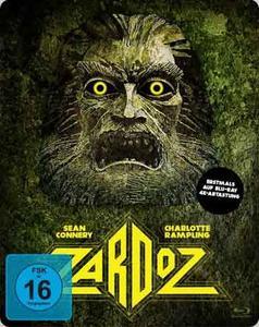 Zardoz (1974) [REMASTERED]