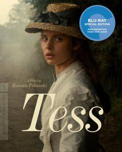 Tess (1979) + Extras [Criterion Collection]