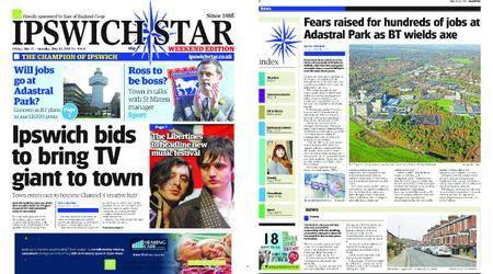 Ipswich Star – May 11, 2018