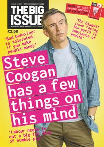 The Big Issue - February 17, 2020