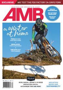 Australian Mountain Bike - July 2020