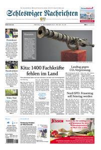 Schleswiger Nachrichten - 27. September 2019