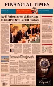 Financial Times UK – 06 November 2019
