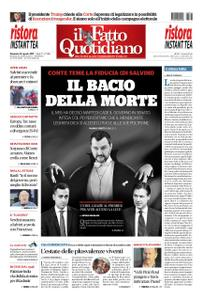 Il Fatto Quotidiano - 18 agosto 2019