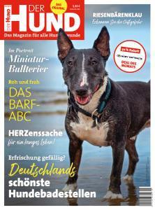 Der Hund - September 2021